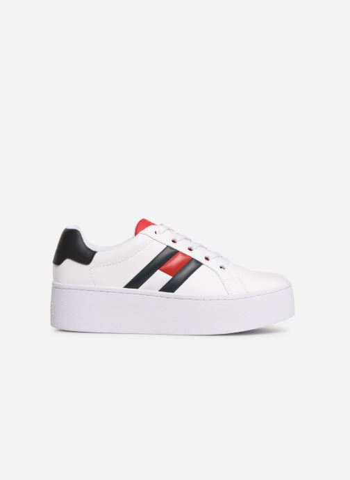 Trainers Tommy Hilfiger TOMMY JEANS ICON SNEAKER White back view
