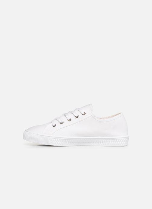Trainers Levi's Malibu Sportswear White front view