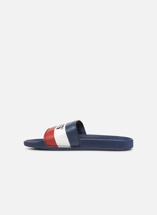Sandalen Levi's June Sportswear Blauw voorkant