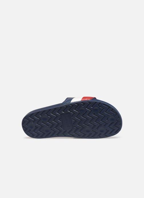 Sandalen Levi's June Sportswear Blauw boven