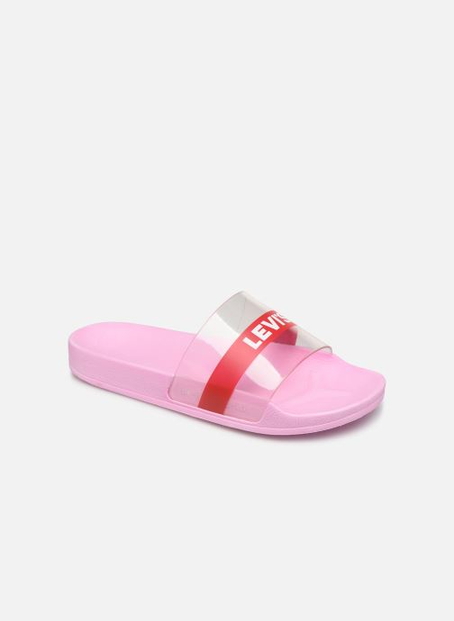 Wedges Levi's June Baby Tab Roze detail