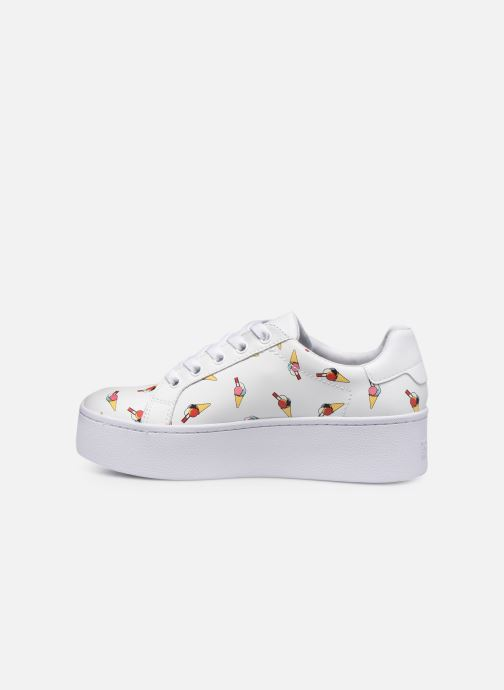 Deportivas Tommy Hilfiger SEASONAL ICON SNEAKER Blanco vista de frente