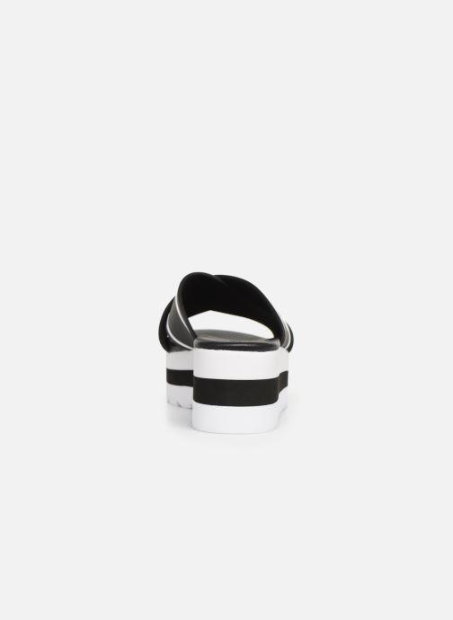 Clogs & Pantoletten Michael Michael Kors Demi Sport Sandal schwarz ansicht von rechts