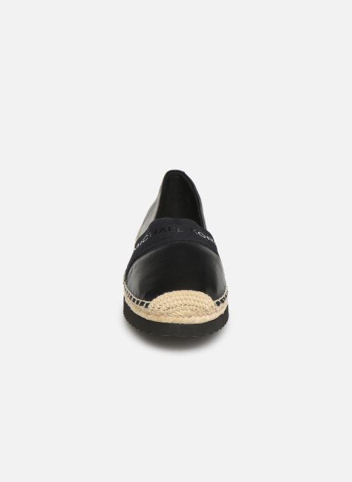 Espadrilles Michael Michael Kors Vicky Espadrille Noir vue portées chaussures