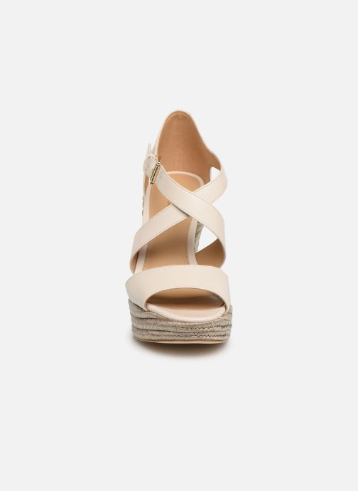Espadrilles Michael Michael Kors Abbott Wedge Beige model