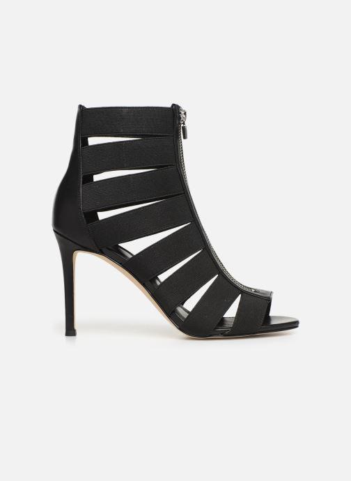 Sandales et nu-pieds Michael Michael Kors Margaret Open Toe Noir vue derrière
