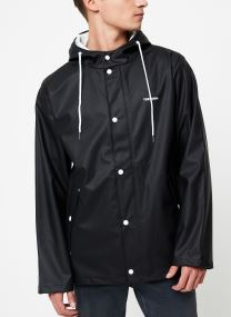 WINGS SHORT RAIN JACKET