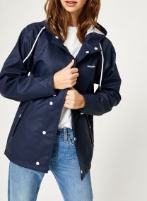 WINGS SHORT RAIN JACKET W