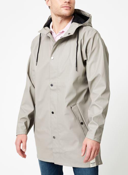 Jacket Manteaux VêtementsVestes Wings Et Tretorn Plus Vintage Kaki Rain 7Y6yvgbf