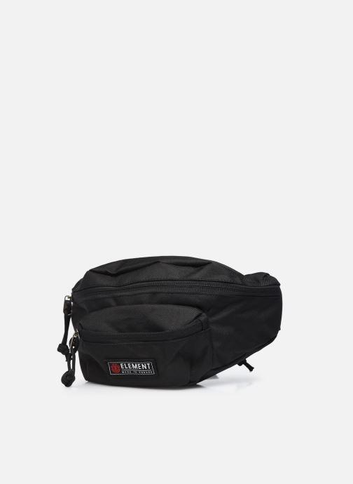 Herrentaschen Element Posse Hip Sack schwarz schuhe getragen