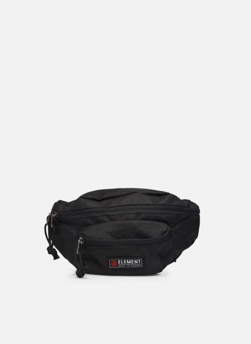 Herrentaschen Element Posse Hip Sack schwarz detaillierte ansicht/modell