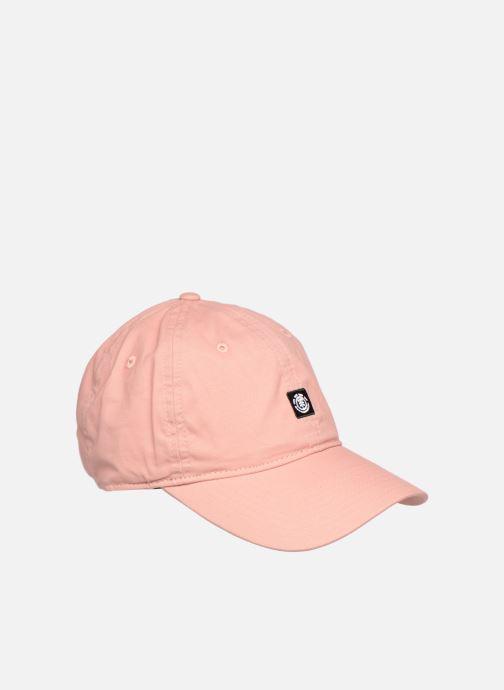 Kappe Element Fluky Dad rosa ansicht von vorne