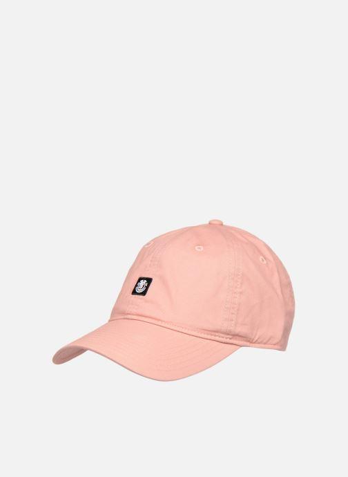 Kappe Element Fluky Dad rosa detaillierte ansicht/modell