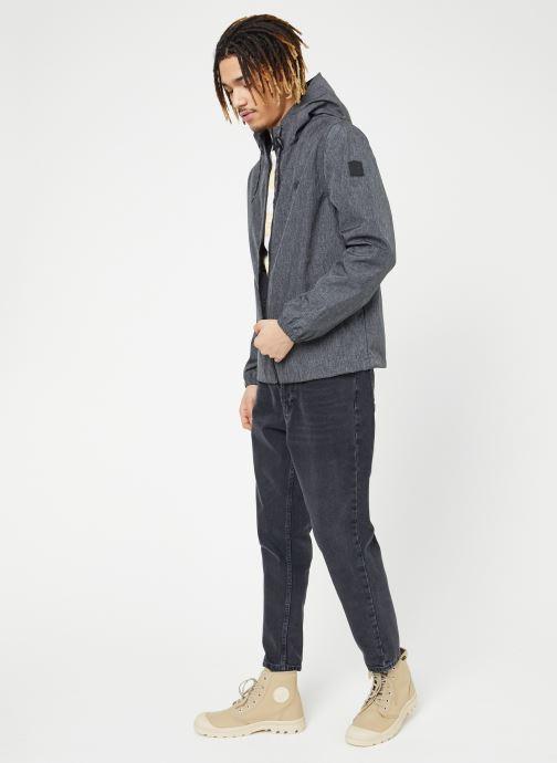 Vêtements Element AlderLight Gris vue bas / vue portée sac