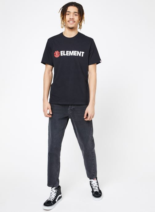 VêtementsT Et Flint shirts Polos Element Black Blazin 8nvwN0m