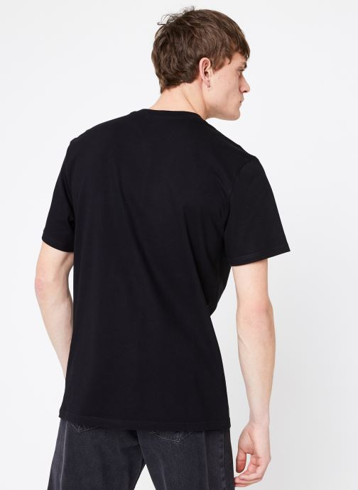Element Rotation Flint Et Polos VêtementsT Black shirts qSMpzVLUG
