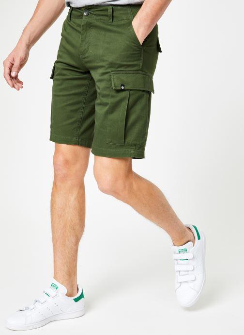 Vêtements Element Legion Cargo Vert vue détail/paire