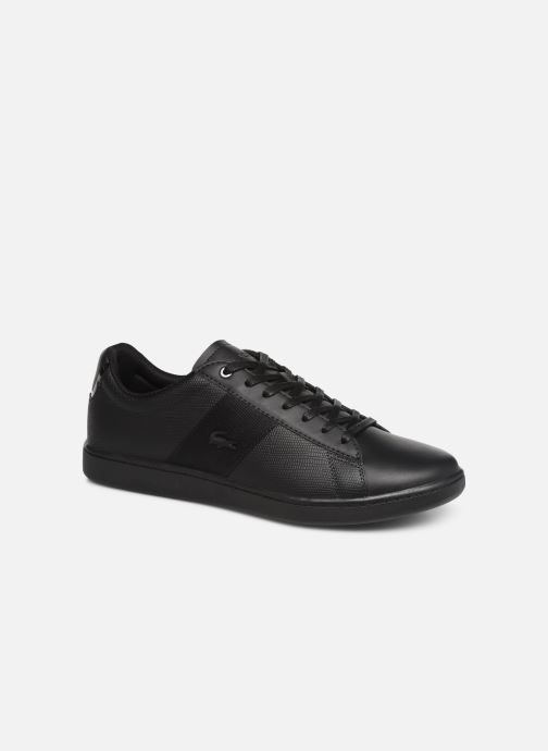 Sneaker Lacoste Carnaby Evo 119 5 Sma schwarz detaillierte ansicht/modell