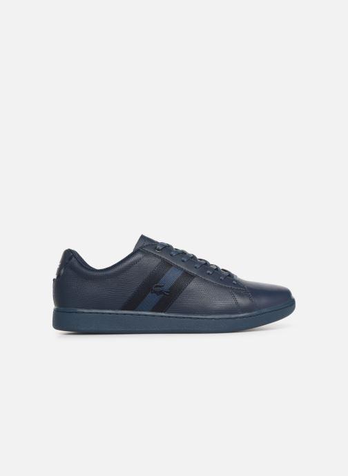 Sneakers Lacoste Carnaby Evo 119 5 Sma Blå bild från baksidan
