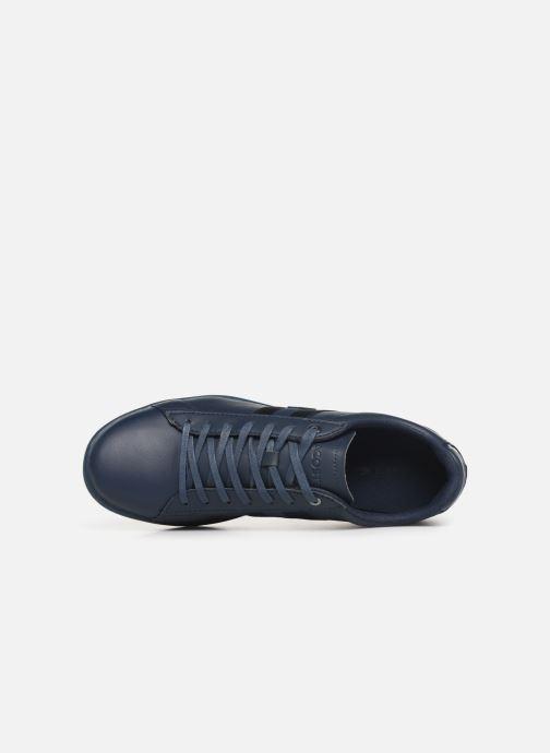 Sneakers Lacoste Carnaby Evo 119 5 Sma Blå bild från vänster sidan