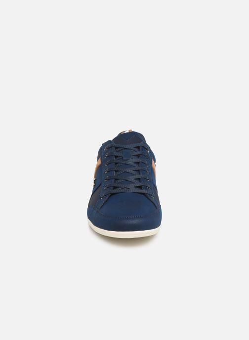 Baskets Lacoste Chaymon 119 5 Cma Bleu vue portées chaussures