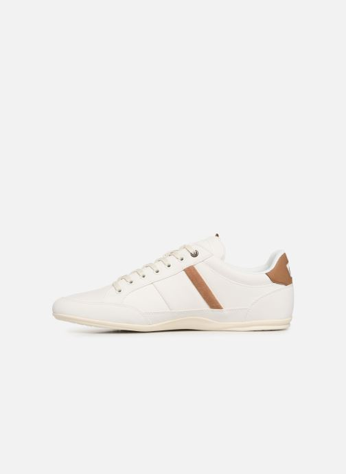 Trainers Lacoste Chaymon 119 5 Cma White front view