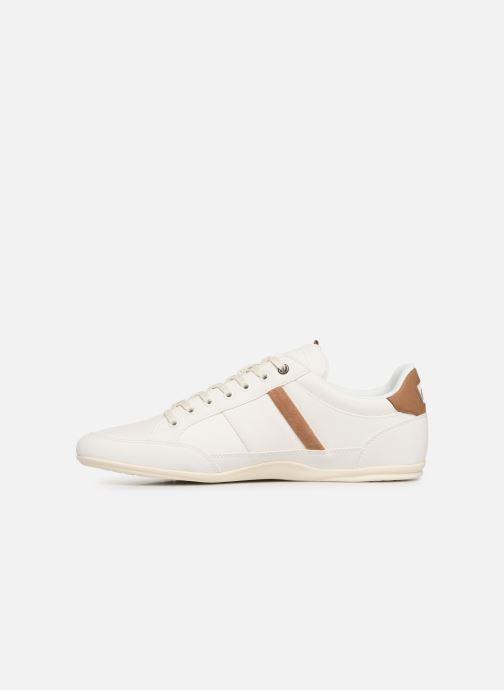 Sneakers Lacoste Chaymon 119 5 Cma Wit voorkant