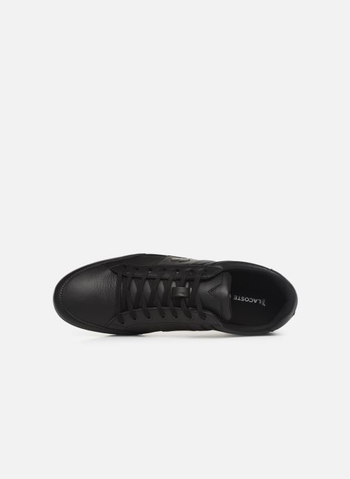 Sneaker Lacoste Chaymon Bl 1 Cma schwarz ansicht von links