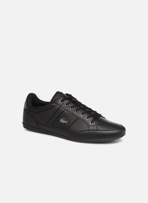 Sneaker Lacoste Chaymon Bl 1 Cma schwarz detaillierte ansicht/modell