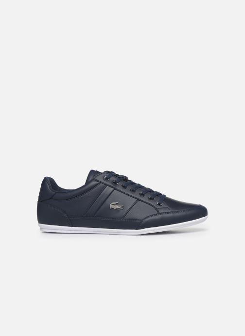 Sneaker Lacoste Chaymon Bl 1 Cma blau ansicht von hinten