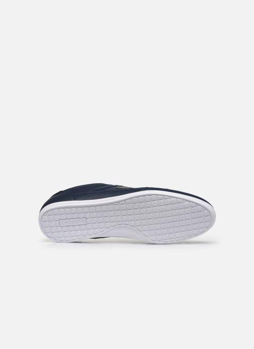 Sneaker Lacoste Chaymon Bl 1 Cma blau ansicht von oben