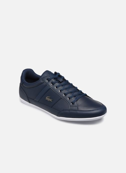 Sneakers Lacoste Chaymon Bl 1 Cma Blauw detail