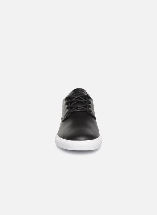 Baskets Lacoste Esparre Bl 1 Cma Noir vue portées chaussures