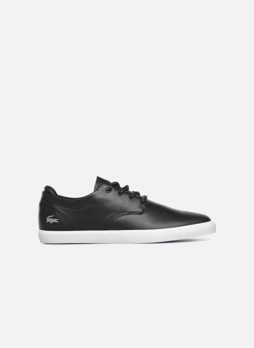 Sneakers Lacoste Esparre Bl 1 Cma Nero immagine posteriore