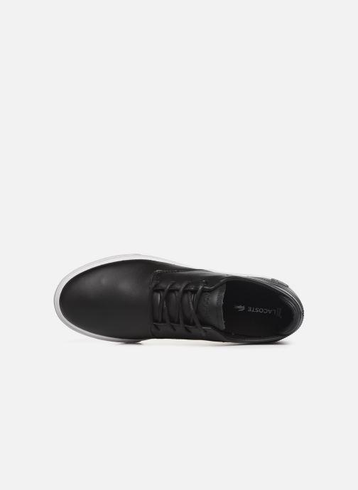 Sneakers Lacoste Esparre Bl 1 Cma Nero immagine sinistra