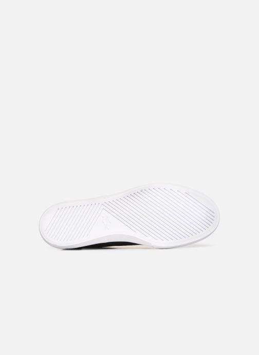 Sneakers Lacoste Esparre Bl 1 Cma Nero immagine dall'alto