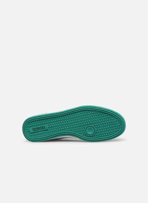 Trainers Lacoste Graduate 119 1 Sma White view from above