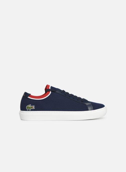 Sneakers Lacoste La Piquée 119 1 Cma Azzurro immagine posteriore
