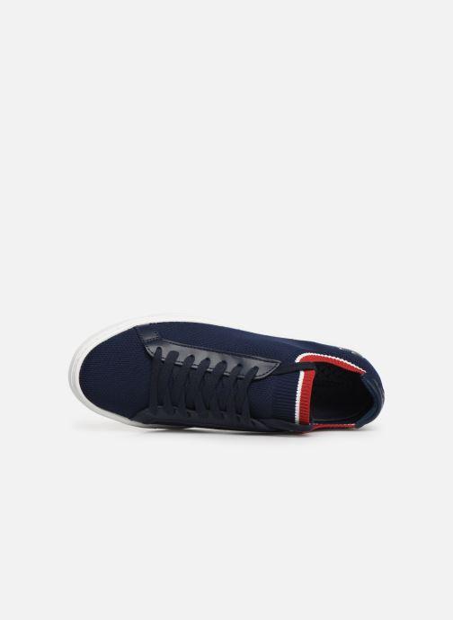 Sneakers Lacoste La Piquée 119 1 Cma Azzurro immagine sinistra