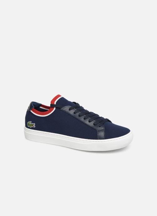 Sneakers Lacoste La Piquée 119 1 Cma Azzurro vedi dettaglio/paio