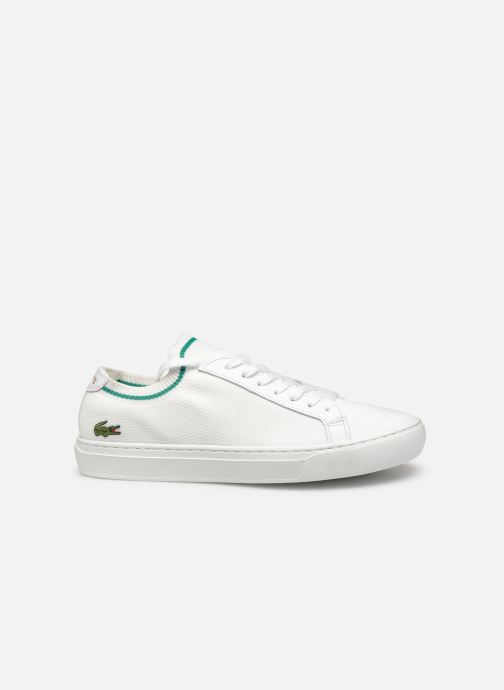 Trainers Lacoste La Piquée 119 1 Cma White back view