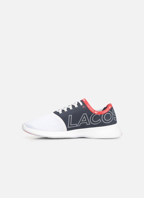 Sneaker Lacoste Lt Fit 119 5 Sma weiß ansicht von vorne
