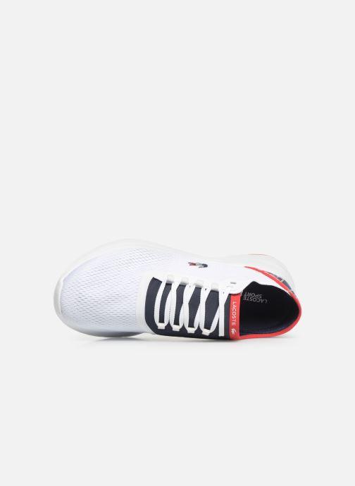 28363aced8c Lacoste Lt Fit 119 5 Sma Sneakers 1 Hvid hos Sarenza (363108)