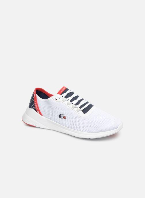 3089e889cdb Sneakers Lacoste Lt Fit 119 5 Sma Hvid detaljeret billede af skoene