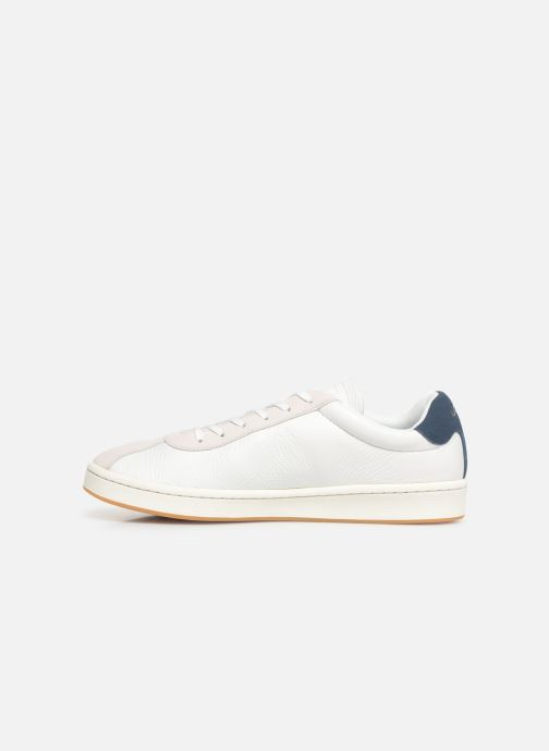 Sneakers Lacoste Masters 119 3 Sma Wit voorkant