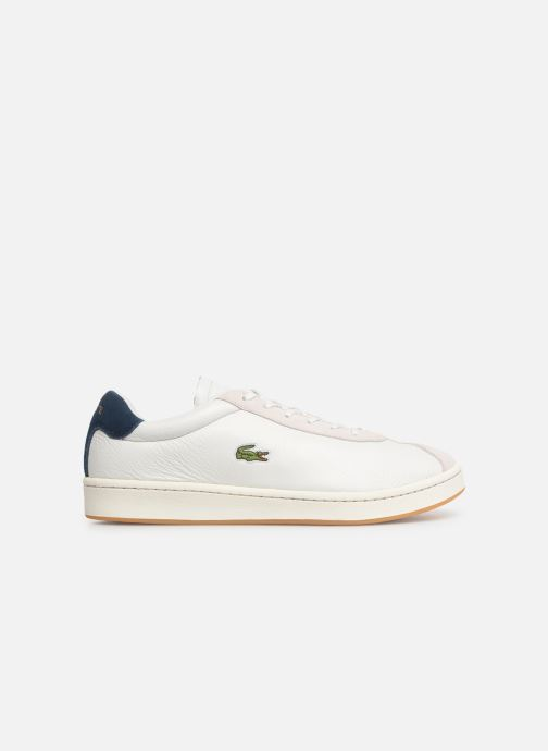 Sneakers Lacoste Masters 119 3 Sma Wit achterkant