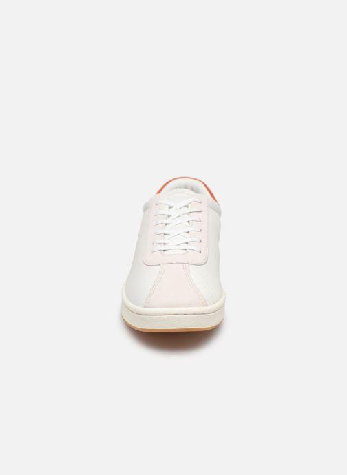 Baskets Lacoste Masters 119 3 Sma Blanc vue portées chaussures