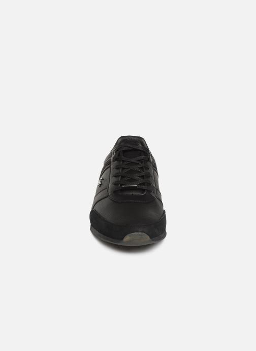 Baskets Lacoste Menerva 119 2 Cma Noir vue portées chaussures