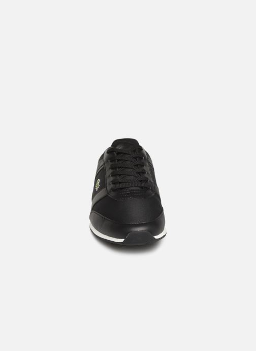 Sneakers Lacoste Menerva Sport 119 1 Cma Zwart model