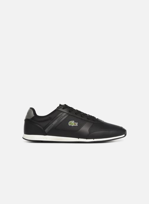 Sneakers Lacoste Menerva Sport 119 1 Cma Zwart achterkant